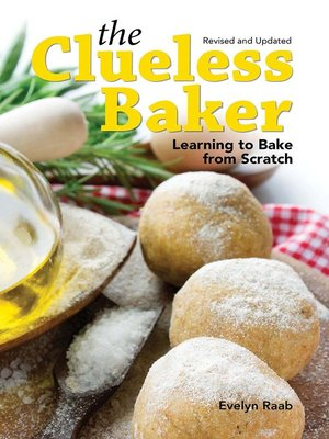 cover image of The Clueless Baker
