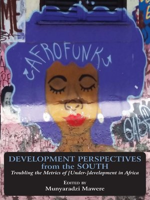cover image of Development Perspectives from the South