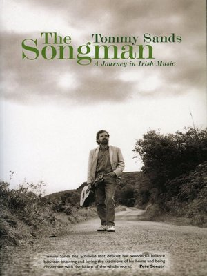 cover image of The Songman