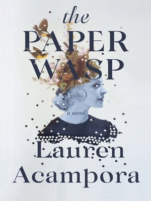cover image of The Paper Wasp