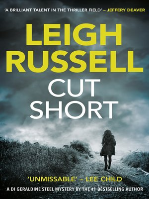 cover image of Cut Short