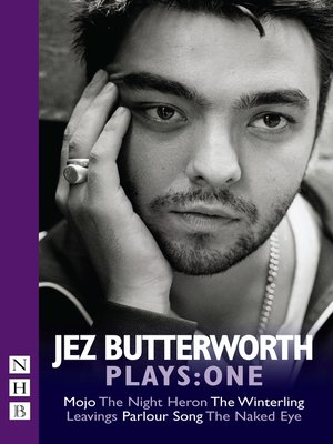 cover image of Jez Butterworth Plays