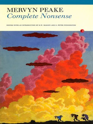 cover image of Complete Nonsense