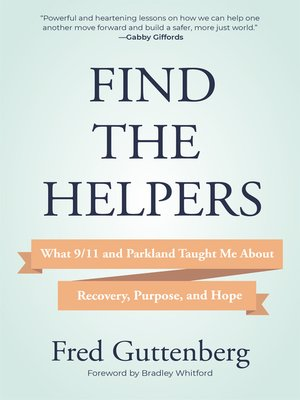 cover image of Find the Helpers