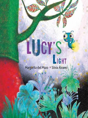 cover image of Lucy's Light