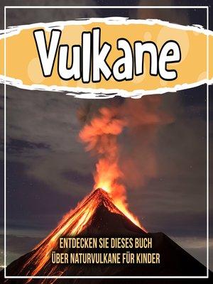 cover image of Vulkane