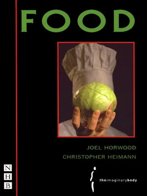 cover image of Food (NHB Modern Plays)