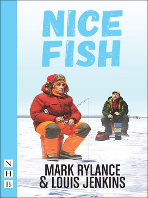 cover image of Nice Fish (NHB Modern Plays)
