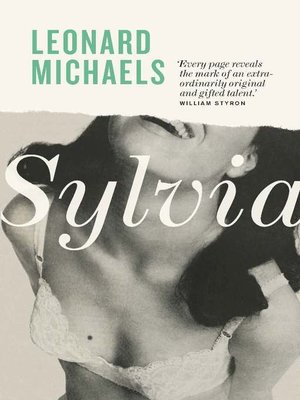 cover image of Sylvia