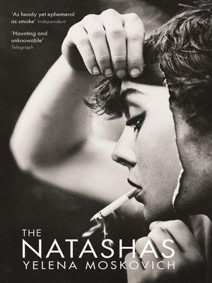 cover image of The Natashas