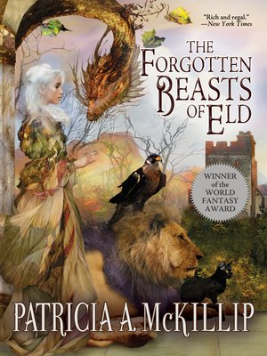 cover image of The Forgotten Beasts of Eld