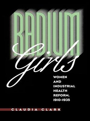 cover image of Radium Girls