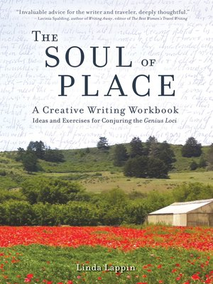 cover image of The Soul of Place