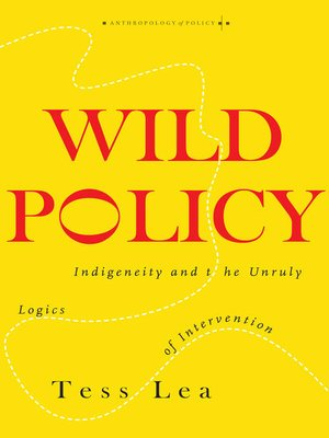 cover image of Wild Policy