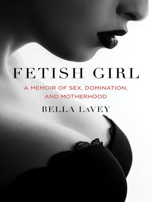 cover image of Fetish Girl