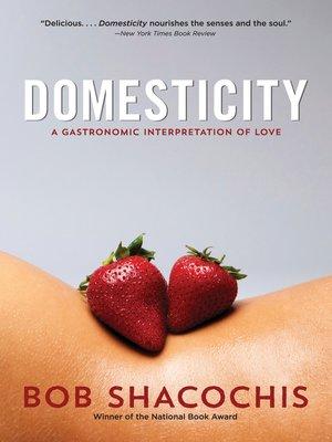 cover image of Domesticity