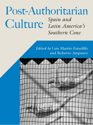 cover image of Post-Authoritarian Cultures