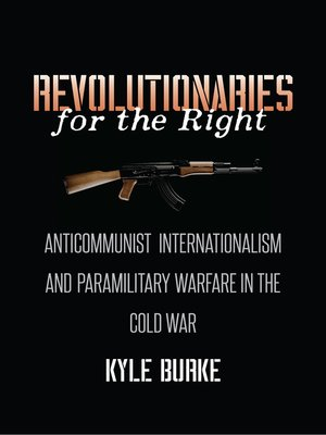 cover image of Revolutionaries for the Right