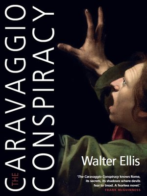 cover image of The Caravaggio Conspiracy