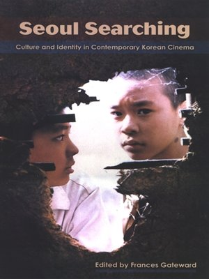 cover image of Seoul Searching