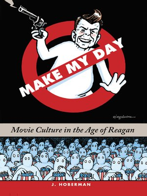 cover image of Make My Day