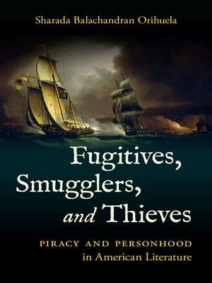 cover image of Fugitives, Smugglers, and Thieves