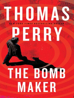 cover image of The Bomb Maker