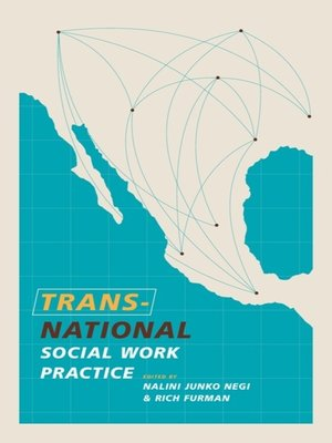 cover image of Transnational Social Work Practice