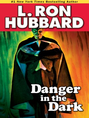 cover image of Danger in the Dark