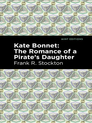 cover image of Kate Bonnet