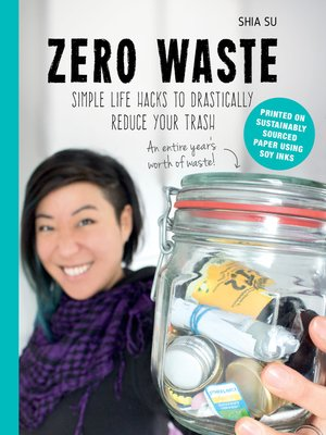 cover image of Zero Waste
