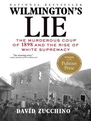 cover image of Wilmington's Lie