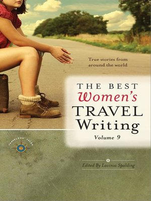 cover image of The Best Women's Travel Writing, Volume 9