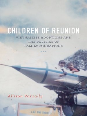 cover image of Children of Reunion