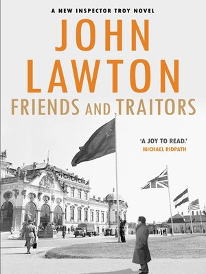 cover image of Friends and Traitors