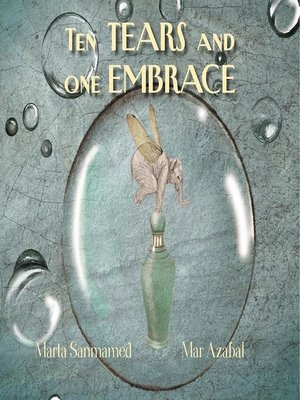 cover image of Ten Tears and One Embrace