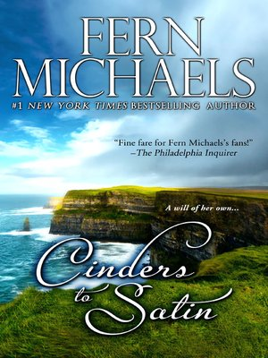 cover image of Cinders to Satin