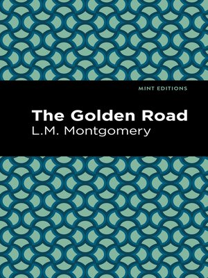 cover image of The Golden Road