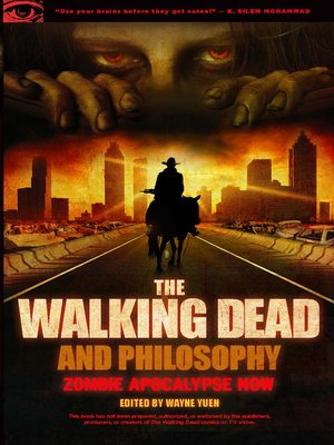 cover image of The Walking Dead and Philosophy