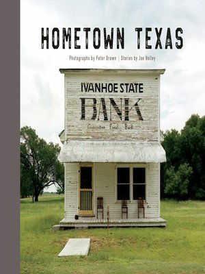 cover image of Hometown Texas