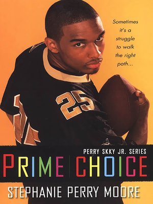 cover image of Prime Choice (Perry Skky Jr. Series 1)
