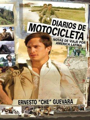 cover image of Diarios De Motocicleta
