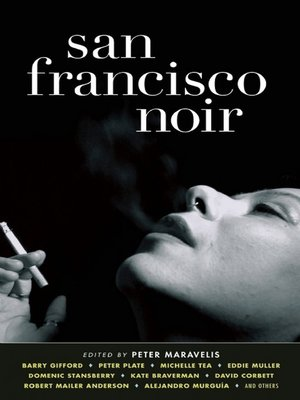 cover image of San Francisco Noir