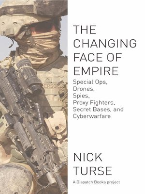 cover image of The Changing Face of Empire