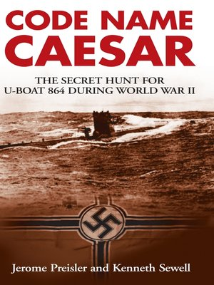 cover image of Code Name Caesar
