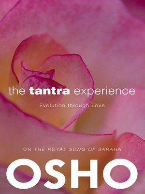 cover image of The Tantra Experience