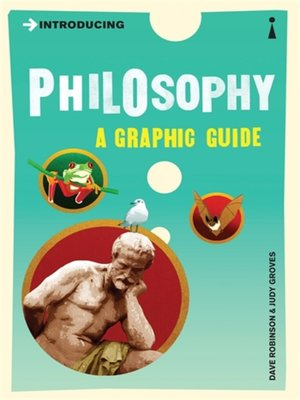cover image of Introducing Philosophy