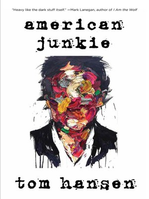 cover image of American Junkie
