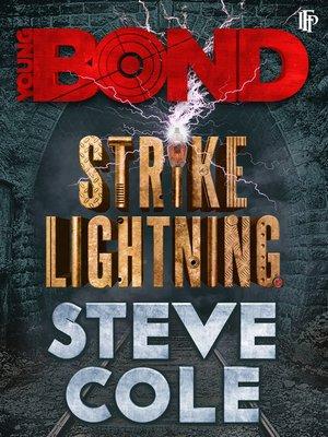 cover image of Strike Lightning
