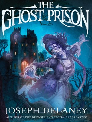 cover image of The Ghost Prison